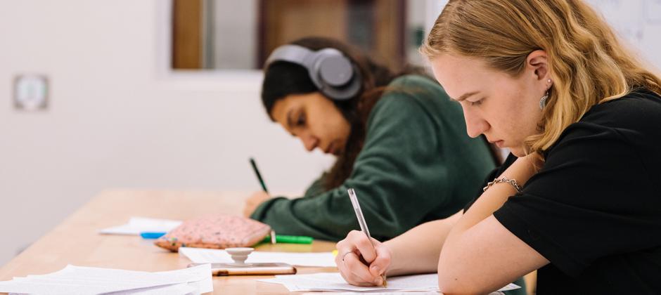 Populära gymnasieprogram – topplista från andra kvartalet